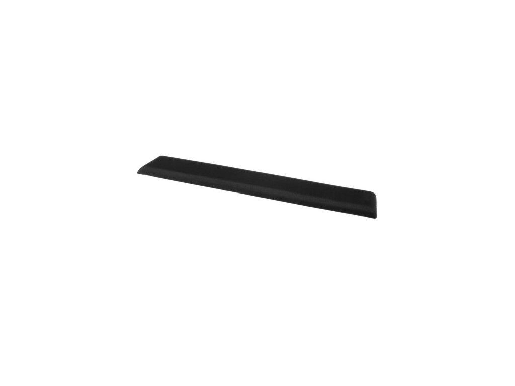 Humanscale BL00 samolepicí gelová podložka ke klávesnici Technogel® černá