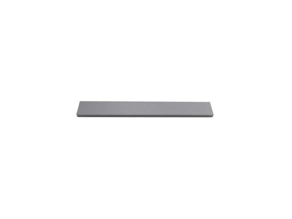 Humanscale Neatlinks Slim NLSSG kabelový kanál šedý