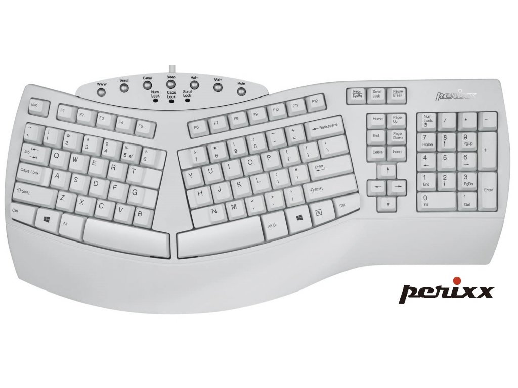 ergonomicka-delena-klavesnice-perixx-periboard-512w-bila