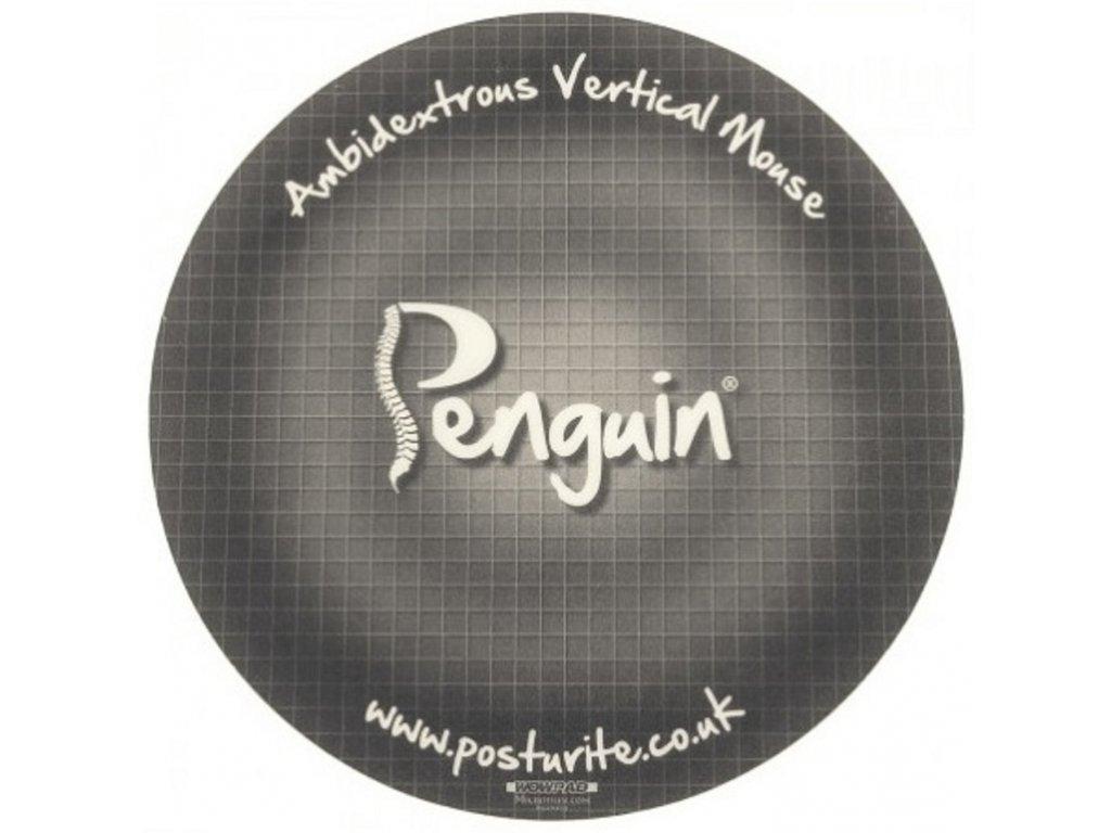 Posturite Ltd. Penguin podložka pod myš protiskluzová (9820201)