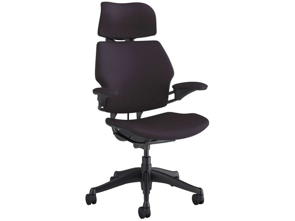 humanscale-ergonomicka-zidle-freedom-s-operkou-hlavy-gel--f21mgv202gs