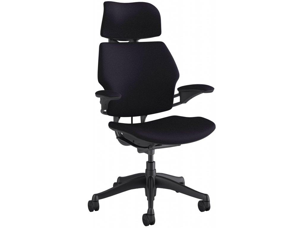 humanscale-freedom-ergonomicka-zidle-s-operkou-hlavy--f211gv101
