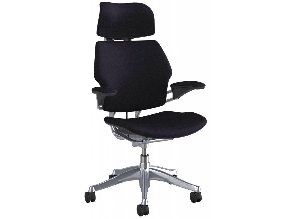 ergonomicka-zidle-s-operkou-hlavy-humanscale-freedom-gel--f21mav101gs