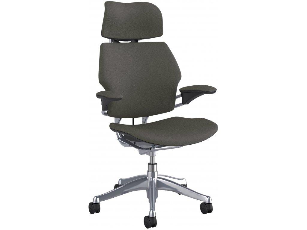 humanscale-freedom-ergonomicka-zidle-s-operkou-hlavy-gel--f21mav106gs