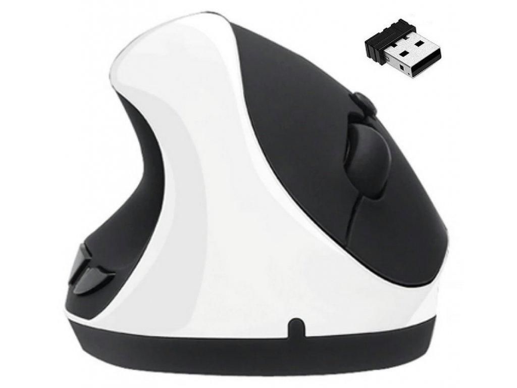 ergonomic-wireless-vertikal-mouse-optical
