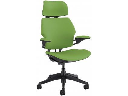 humanscale-freedom-ergonomicka-zidle-s-operkou-hlavy--f211gk459