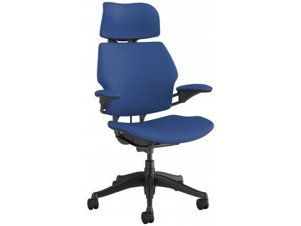 humanscale-freedom-ergonomicka-zidle-s-operkou-hlavy--f211gk608