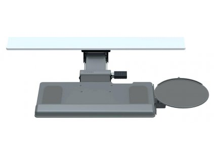humanscale 5g pull out or under desk keyboard trays system with clip keyboard mount under desk mount keyboard tray glass desk
