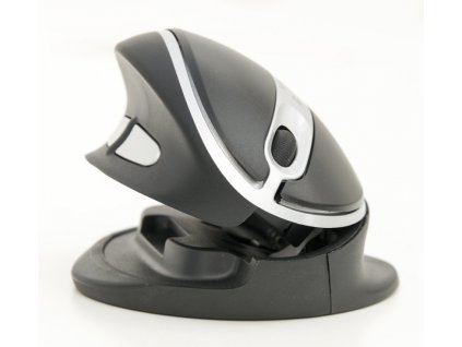 Oyster BNEOYM Wired mouse MEDIUM black