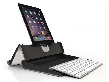 Bakker Elkhuizen TabletRiser BNETR stojan na tablet