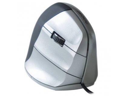 minicute ez mouse 5 bedrade rechtshandige