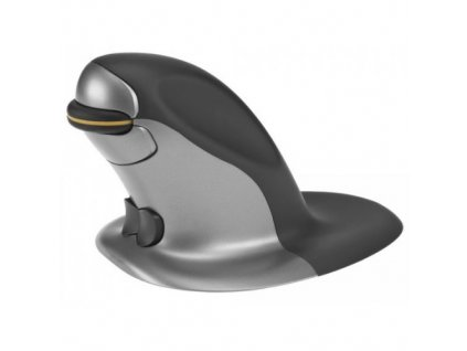Posturite Penguin Wireless mouse LARGE black