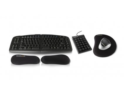 Goldtouch KOV-GTM-R Wired mouse