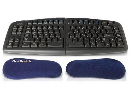 goldtouch-podlozky-pred-klavesnici-a-mys-technogel-modra