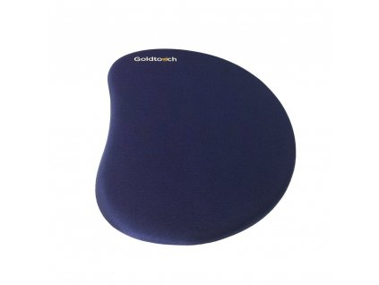GoldTouch GT6 0003 Blue Gel Mouse Platform