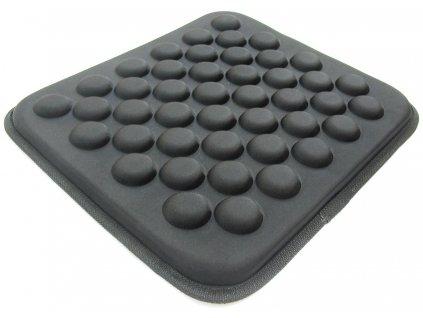 WLE Co., LTD. gelový sedák 005 Technogel® černý