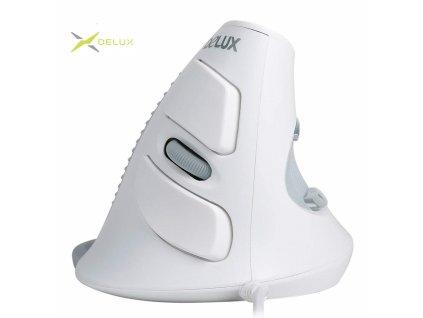 zdravotni-mys-k-pc-M618WW-bila-bezdratova-DELUX