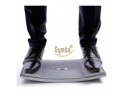 Gymba® Natur aktivní podložka k výškově stavitelnému stolu