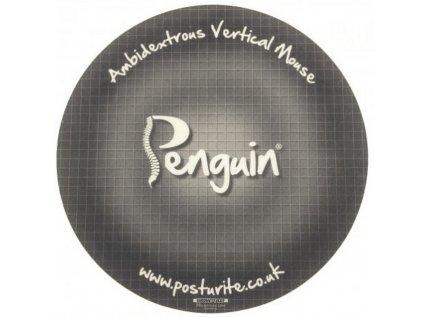 Posturite Ltd. Penguin podložka pod myš samolepicí (9820201)