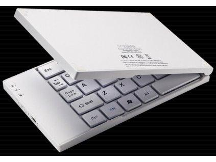 bluetooth-klavesnice-k-tabletu-perixx-805-skladaci-bila