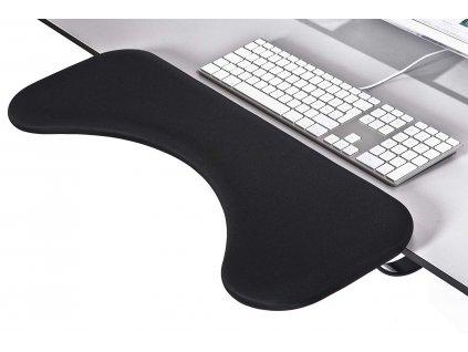 ergonomicka-podlozka-pod-obe-paze-cerna