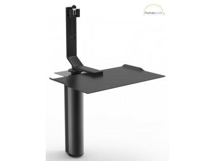 vyskove-nastavitelny-stul-quickstand-under-desk-cerny-pro-jeden-monitor-qsubfsb