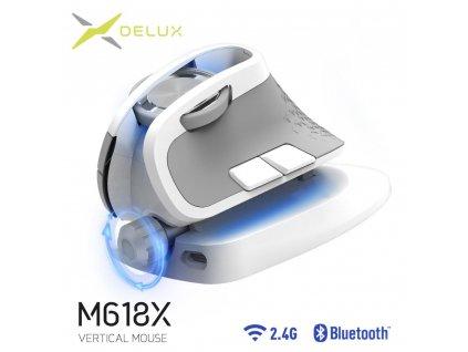 ergonomicka-delux-M618X-vertikalni-bezdratova-mys