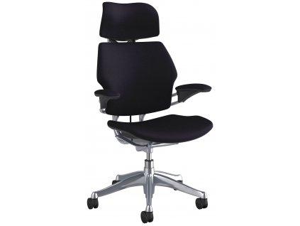 kancelarska-ergonomicka-zidle-s-operkou-hlavy-humanscale-freedom--f211av101