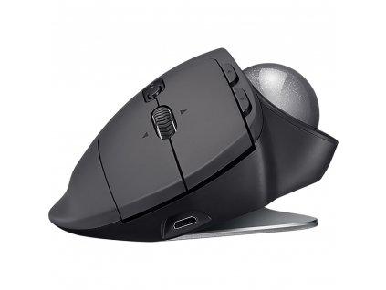 Logitech MX ERGO trackball Mouse (910-005179)