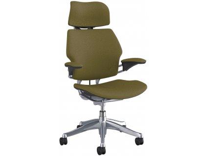 humanscale-freedom-ergonomicka-kanelarska-zidle-s-operkou-hlavy-gel--f21mav211gs