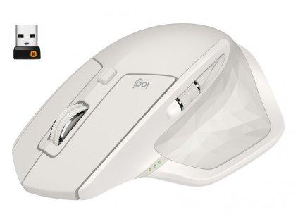 Logitech MX Master 2S Wireless white (910-005141)