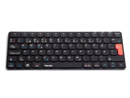 klavesnice-k-tabletu-penclic-wireless-kb3-bluetooth-black
