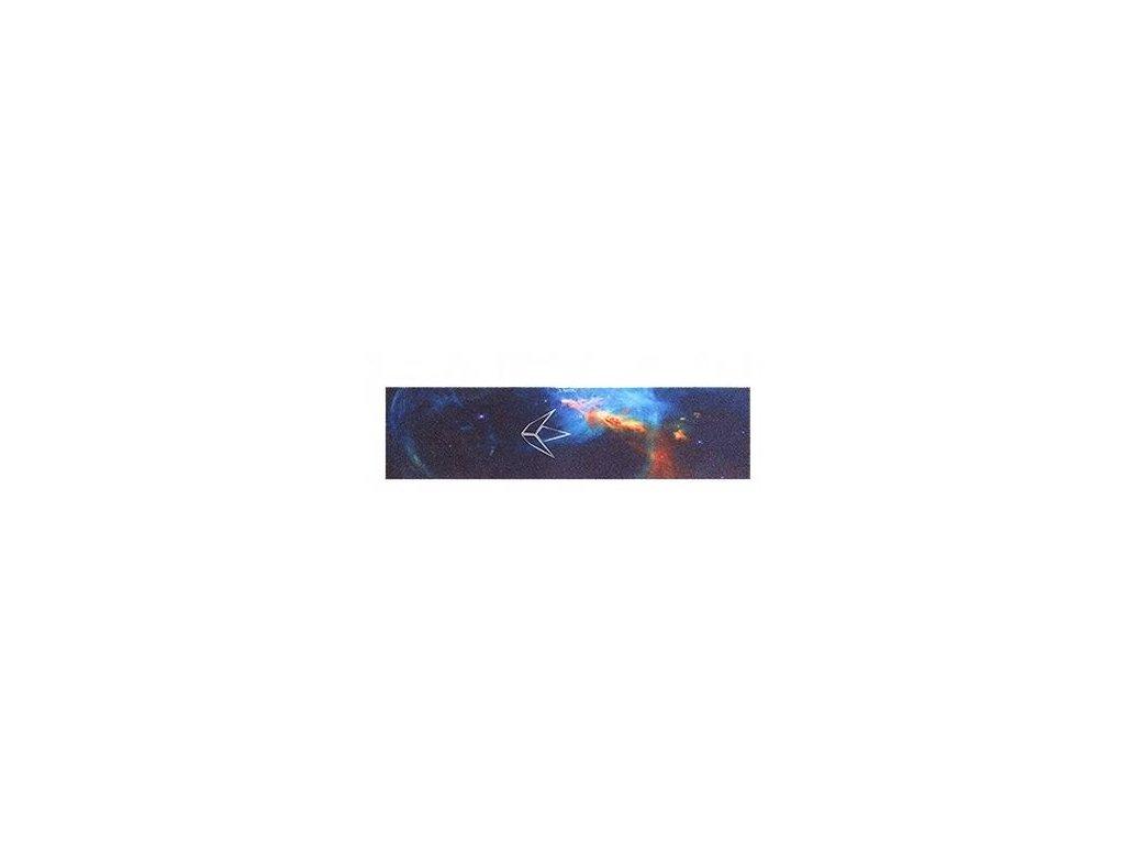 Blunt Griptape Galaxy Deep Blue