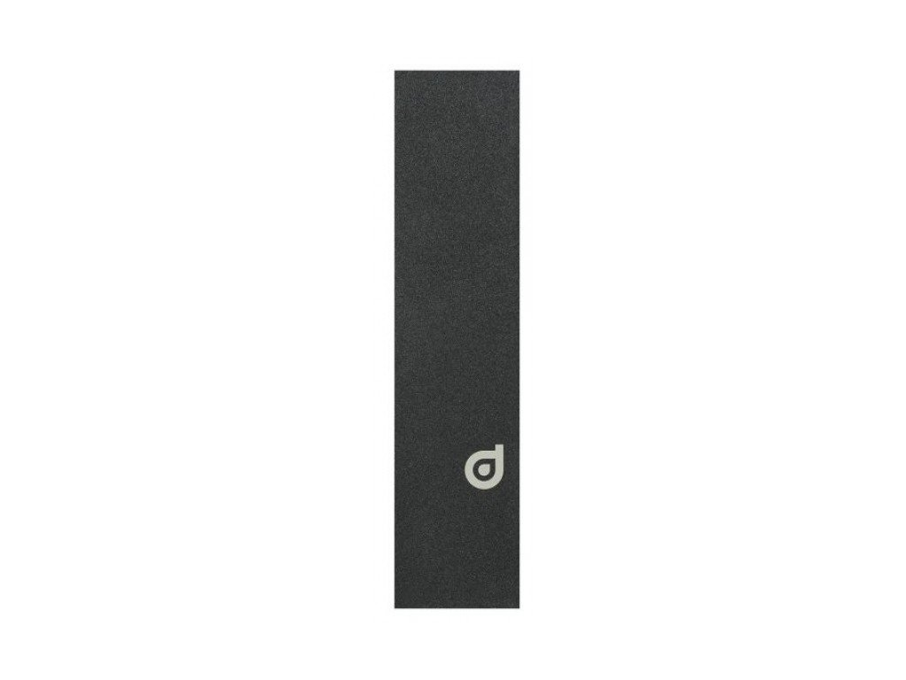 District S-Series Logo Small Griptape Grey