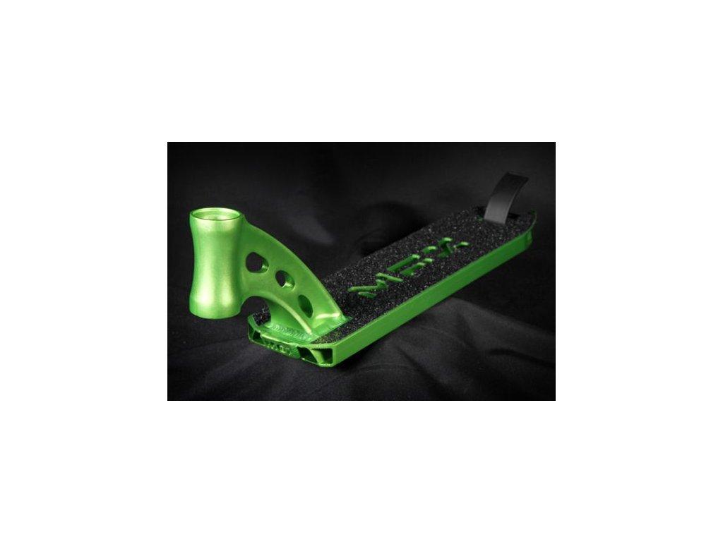 Doska MGP MFX 4.8 Green