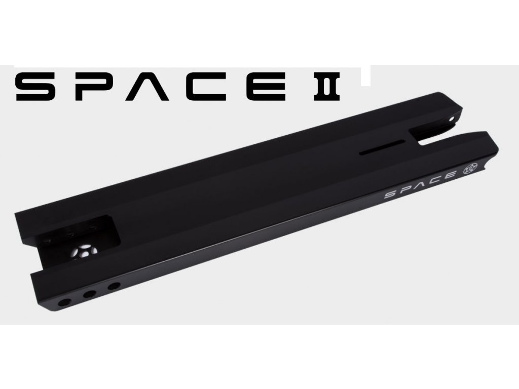 Doska Proto Space II 22 Black