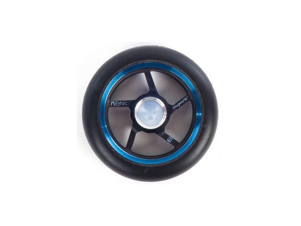 Ethic Mogway Blue/Black 100 mm