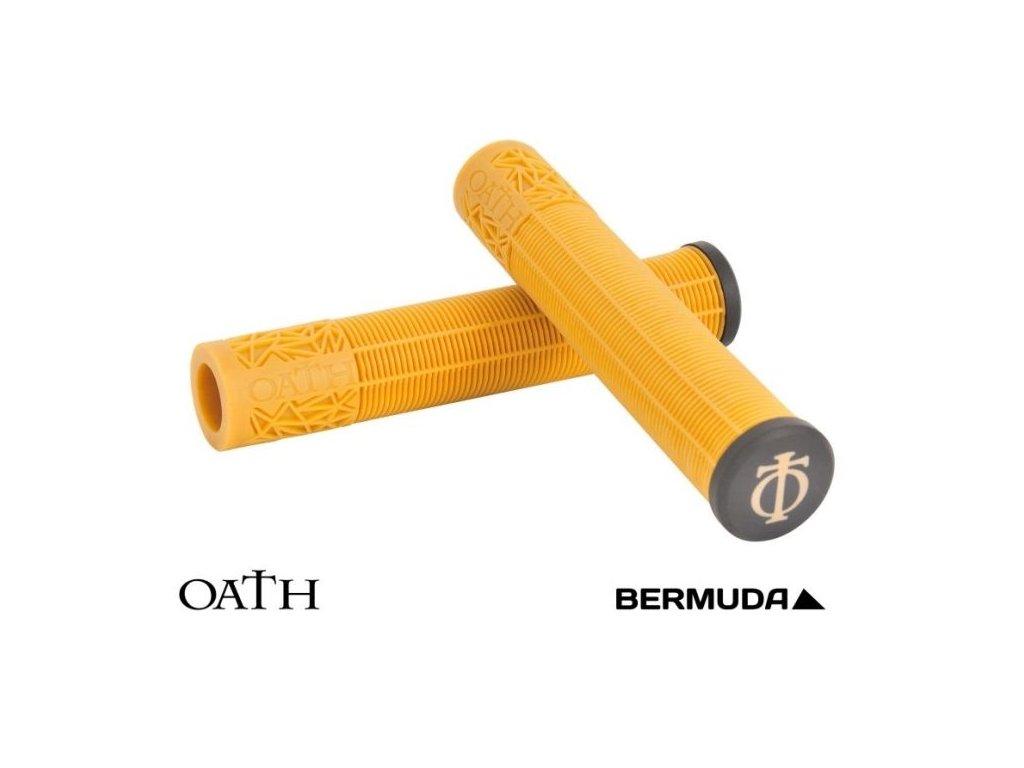 Gripy Oath Bermuda Gum