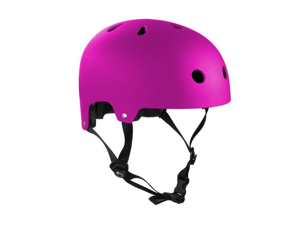 Helma SFR Essentials Matt Pink S-M