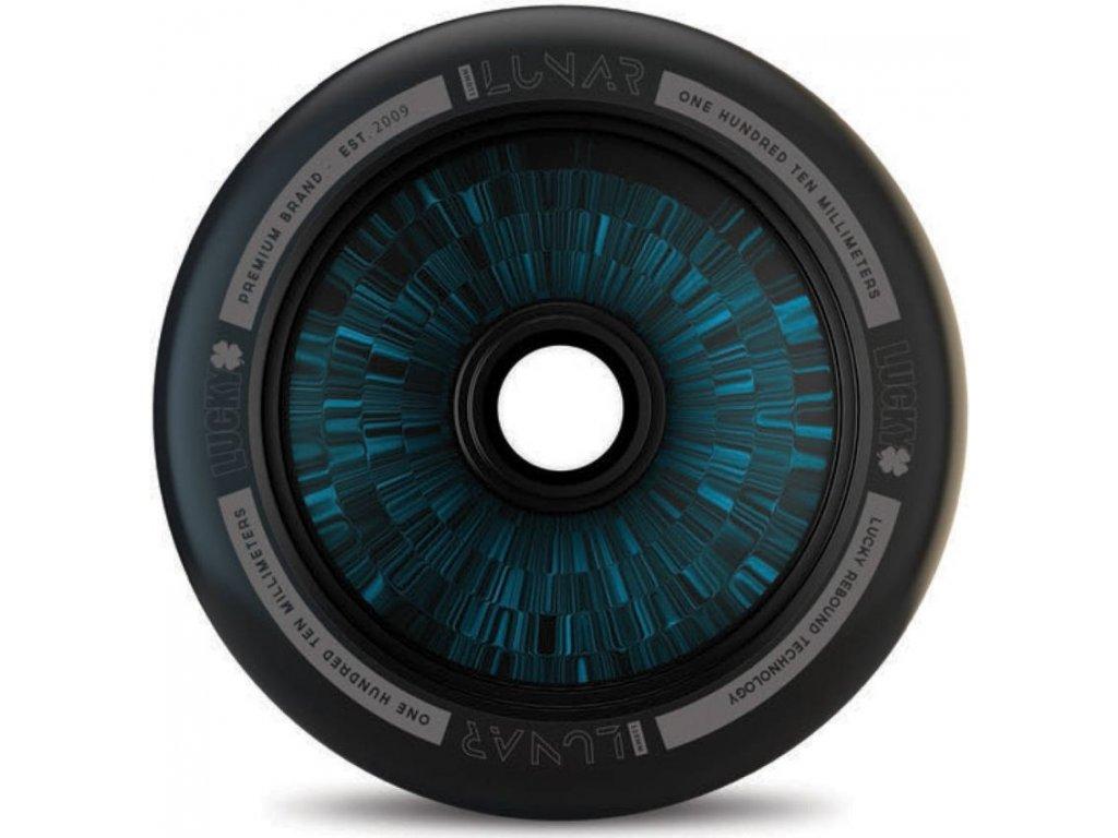 Koliesko Lucky Lunar Hollow 110 Black / Blue