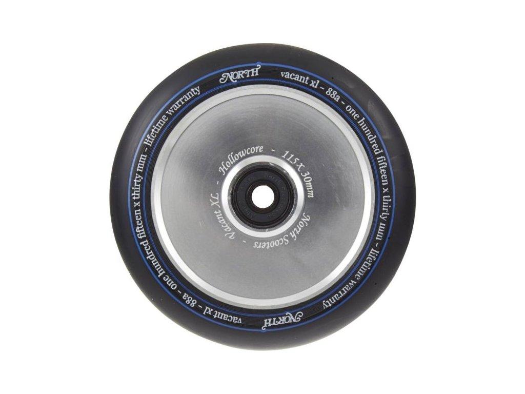 Koliesko North Vacant XL V2 115 Silver