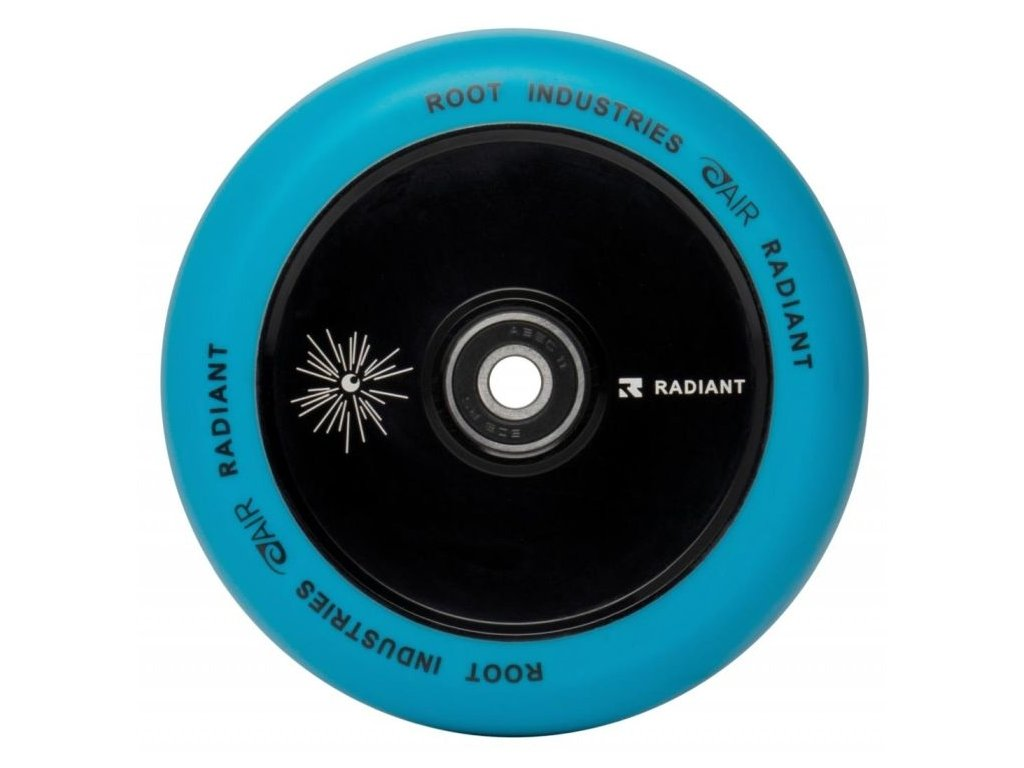 Koliesko Root Air Radiant 120 Blue