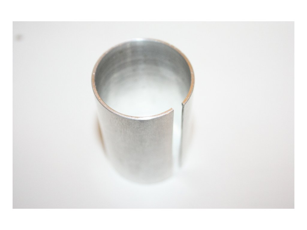 Kubars shim pro 32 mm řidítka 5cm vysoký