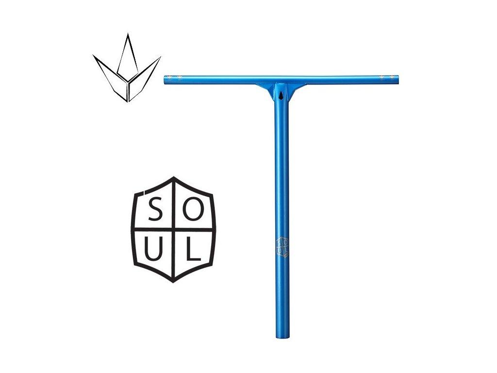 Riadidlá Blunt Soul OS 650 Teal