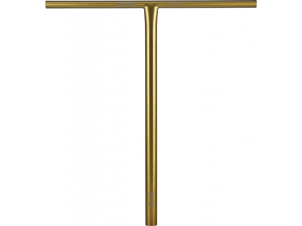 Riadidlá Longway Kronos Titanium Gold