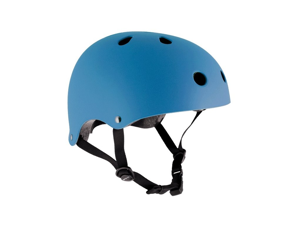 SFR Essentials Matt Blue helmet S/M