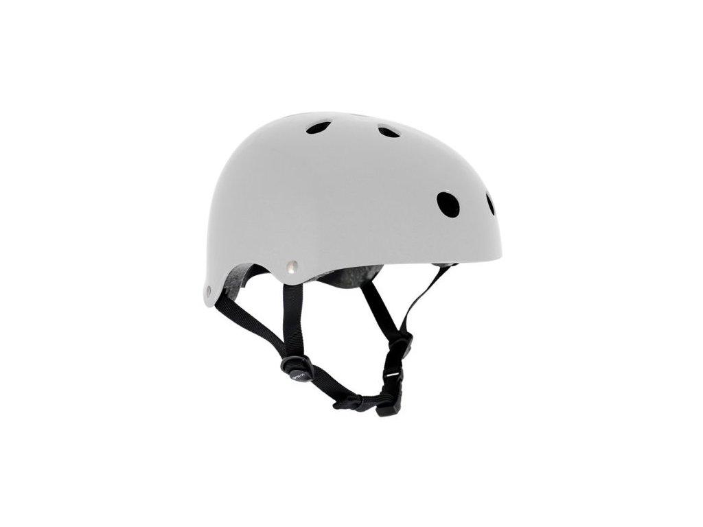 SFR Essentials White Helmet S/M