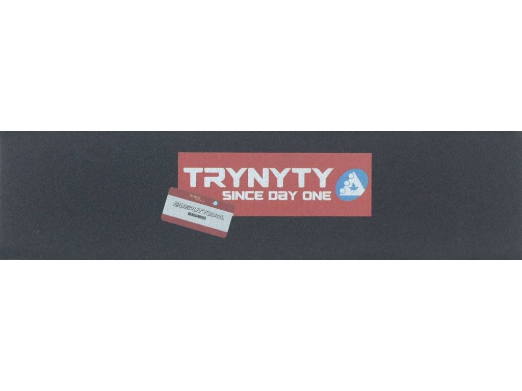 Trynyty Ethan Kirk Sig Griptape