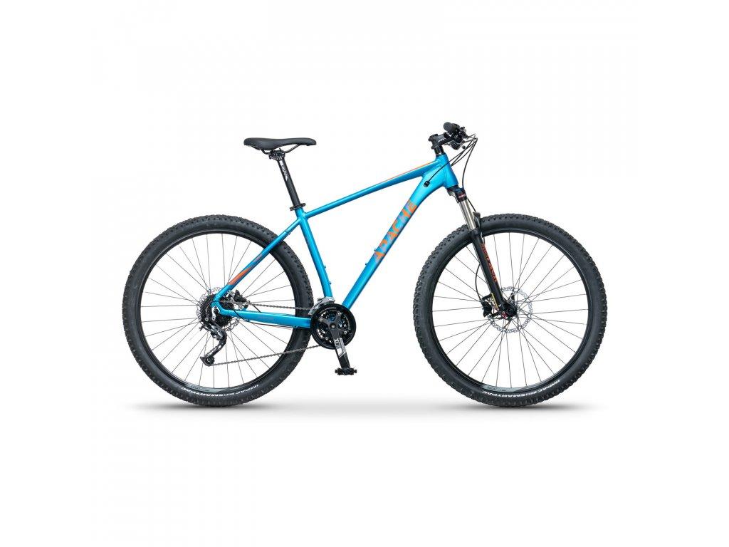 "Bicykel MTB 29"" Apache Tuwan A5, 19"""