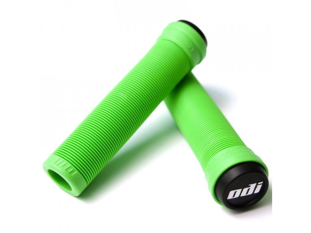 Gripy Odi Longneck St Soft Grips (Green)